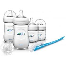 Set natural para recién nacidos Philips avent