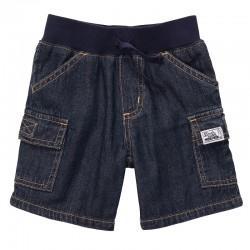 Pantalones cortos pull-on