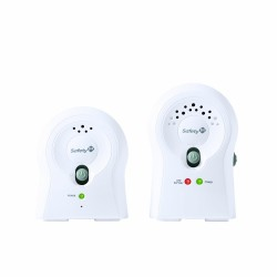 Audio Monitor (1 RX), Blanco