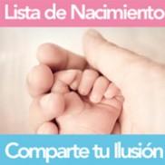 Lista de Nacimiento